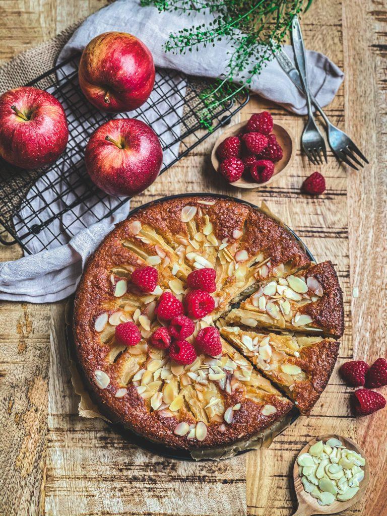 Moelleux pomme-amande